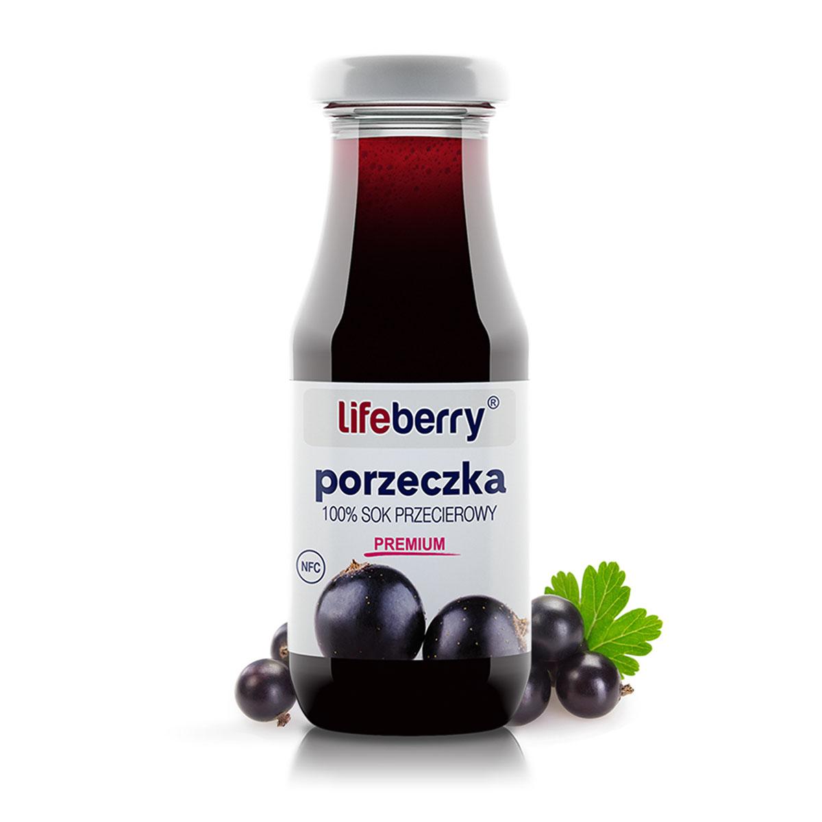 Puree Juices